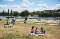 На Вінниччині обговорили питання очищення Вишенського озера