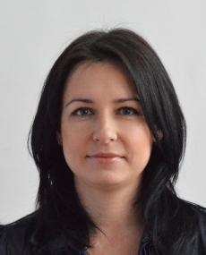 БІЛИК Юлія Василівна