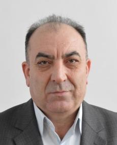 ФЕРЗАЛІЄВ Мелік Бехерчинович