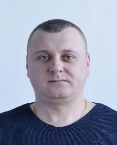 КЕРЕЗЬ Роман Сергійович