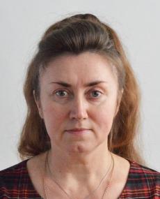 МІТІЧКІНА Ірина Анатоліївна