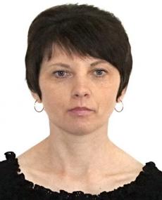 СІКОРСЬКА Ольга Володимирівна