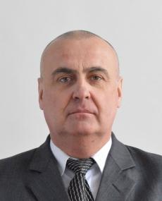 ТКАЧ Володимир Леонтійович