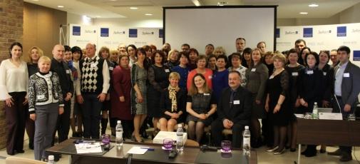 Фахівці зі всієї України обговорили питання з оцінки та управління ризиками, пов'язаних з іграшками