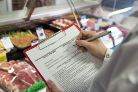 Управління безпечності харчових продуктів та ветеринарної медицини перевірить 1 983 оператори ринку