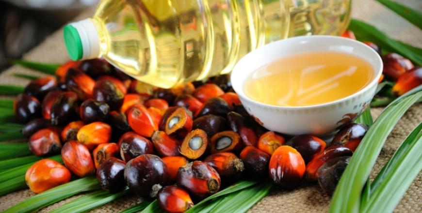 У пальмовій олії виявили небезпечний барвник!