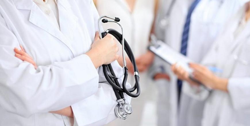Аналіз захворюваності населення Вінницької області за 2018 рік
