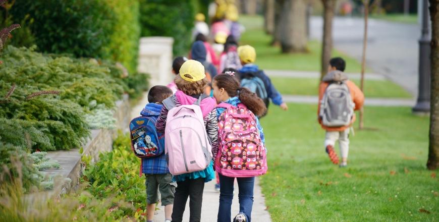 Готуємось до школи: як правильно обрати портфель?