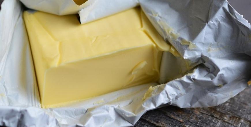 На Вінниччині виявлено фальсифікат масла солодковершкового