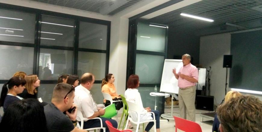 На Вінниччині обговорили особливості ведення підприємницької діяльності в умовах відсутності мораторію на перевірки