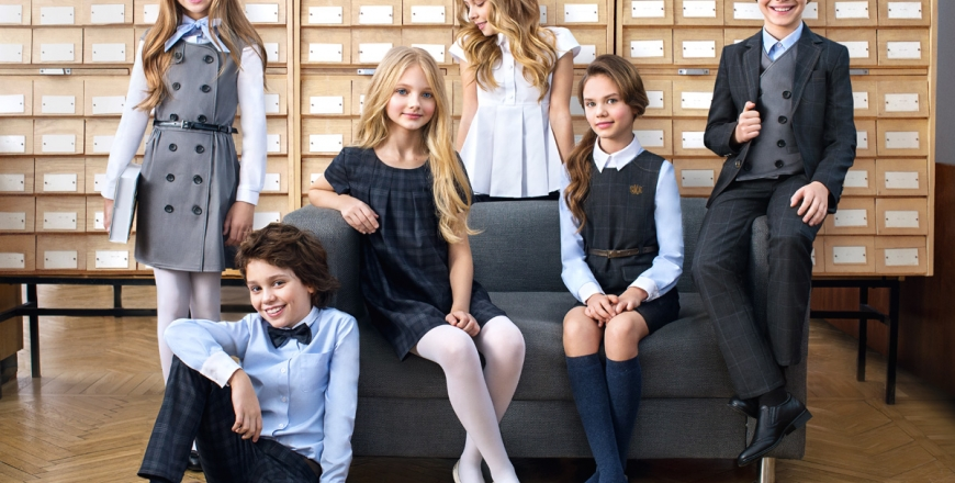 Готуємось до школи: як правильно обрати одяг?