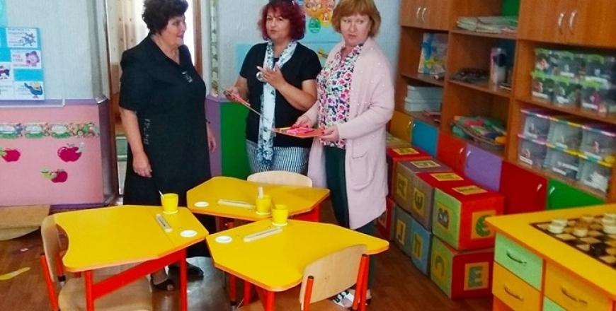 Тривають перевірки готовності шкіл-інтернатів обласного підпорядкування до роботи у новому навчальному році