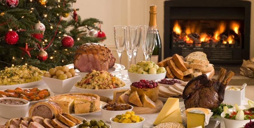 Як уникнути харчових отруєнь під час новорічних святкувань?