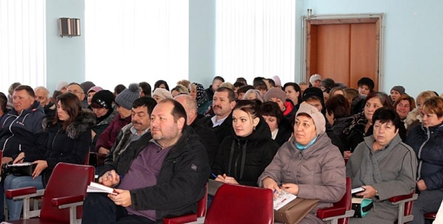 На Вінниччині Держпродспоживслужба провела низку семінарів щодо впровадження системи НАССР в освітніх закладах області