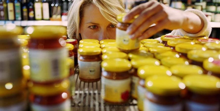 Вчимось розпізнавати знаки маркування та обирати кращу для здоров'я продукцію