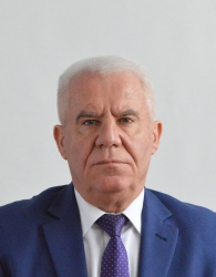 СИДОРУК Григорій Павлович