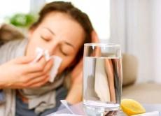Основні поради щодо проведення дезінфекції у домівках, де є хворі на ГРВІ