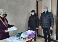 Протягом минулого тижня фахівці Іллінецького районного управління перевірили дотримання протиепідемічних вимог на 93 об'єктах