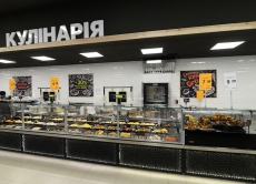 Через спалах сальмонельозу супермаркет у Вінниці отримав 47000 гривень штрафних санкцій