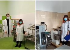 В Тульчинському районі фахівці Держпродспоживслужби проводять роз'яснювальну роботу щодо вимог нового Санітарного регламенту для освітніх закладів