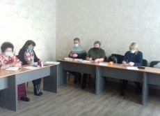 В Козятинському районі фахівці Держпродспоживслужби перевіряють виконання протиепідемічних вимог та проводять роз'яснювальну роботу