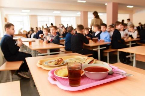 Дітям Вінниччини – безпечне харчування!