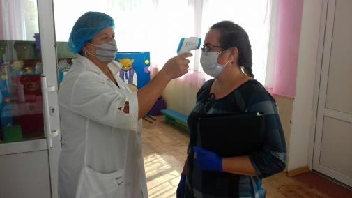 У вересні спеціалісти Держпродспоживслужби перевірили виконання протиепідемічних вимог на 216 об'єктах Козятинського району
