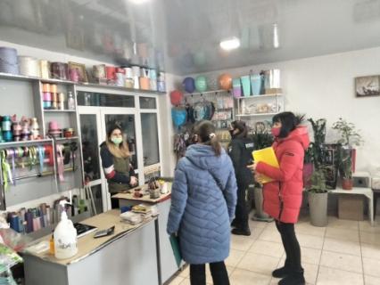 В Бершадському районі протягом минулого тижня Держпродспоживслужба здійснила 106 моніторингових обстежень