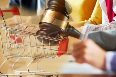 Придбали неякісний товар або послугу? Не зволікайте - звертайтесь до Управління захисту споживачів!