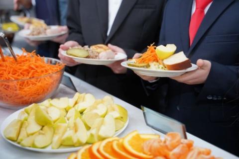 Основні вимоги до організації здорового харчування школярів