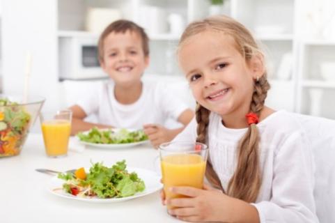 Раціональне харчування дітей | Головне управління ...