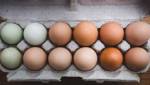 До уваги суб'єктів господарювання, що здійснюють реалізацію яєць курячих!