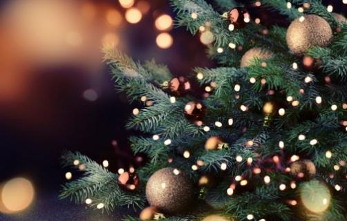 Привітання Начальника Головного управління Держпродспоживслужби у Вінницькій області Григорія Сидорука з Новим Роком та Різдвом Христовим!