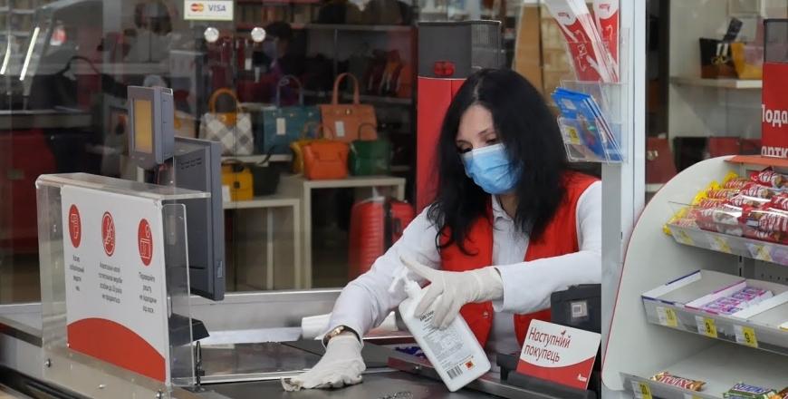 На Вінниччині протягом грудня Держпродспоживслужба перевірила дотримання протиепідемічних вимог на 6794 об'єктах