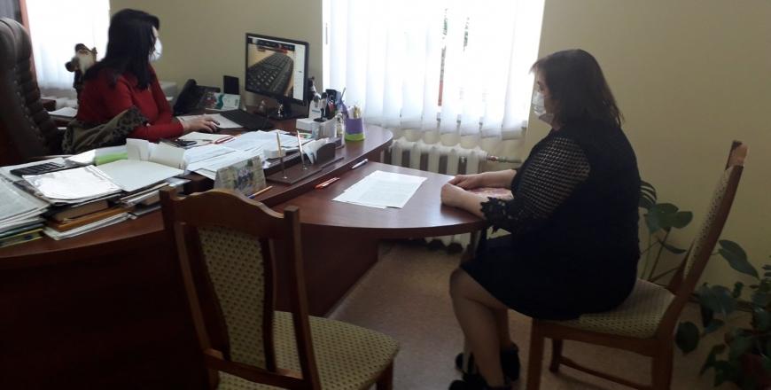 У Вінниці фахівці Держпродспоживслужби провели онлайн-нараду для працівників дошкільних навчальних закладів міста
