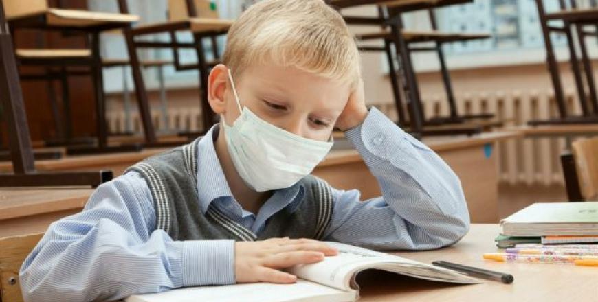Заходи з профілактики поширення коронавірусної інфекції в школах