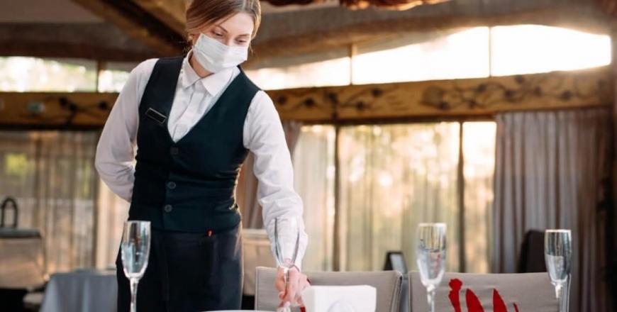 На Вінниччині за минулий тиждень Держпродспоживслужба перевірила 1919 суб'єктів господарювання на предмет дотримання протиепідемічних вимог